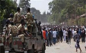 مغز متفکر تلاش برای کودتا در اتیوپی کشته شد