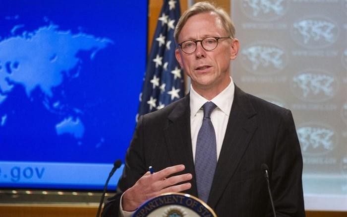 هوک: ترامپ به شدت خواهان مذاکره است/تهران خواهان توافق باشد آماده برقراری روابط دیپلماتیک هستیم