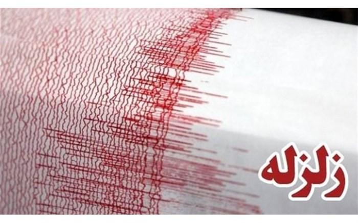 زلزله علامرودشت