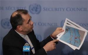 روانچی: آمریکا با تحریمهای جدید نشان داد احترامی برای قوانین و نظم بینالمللی قائل نیست