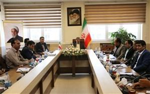 مدیر کل آموزش و  پرورش استان البرز: مدیران مدارس شاه کلید نظام تعلیم و تربیت هستند