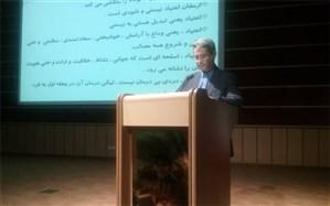 همایش بزرگداشت هفته مبارزه با مواد مخدر در طالقان برگزار شد