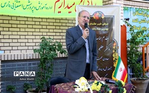 صدور مجوز حضور پیشدبستانیها درطرح سنجش سلامت فارس