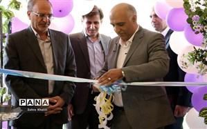 افتتاح دو پایگاه سلامت  در هفته دولت