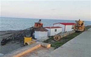 ساخت و ساز در سواحل آستارا صدای اعراض مردم را بلند کرد