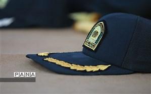 دستگیری 5 نفر از عاملان انفجار شیء صوتی در زاهدان