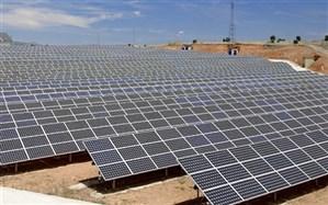 ۵ نیروگاه خورشیدی در آذربایجان غربی احداث می شود