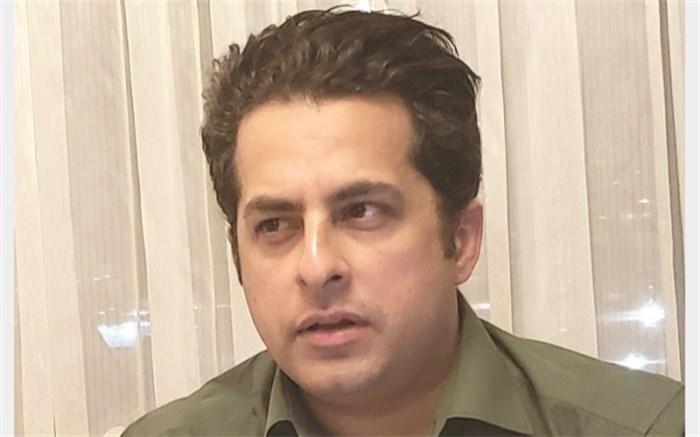 رضا نصری