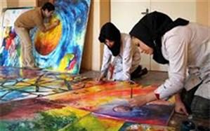 جشنواره هنرهای تجسمی جوانان ایران در ایلام برگزار میشود