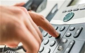 پاسخگویی و ارائه مشاوره به ۵۲۰۰ تماس تلفنی از سوی مردم در خصوص کرونا ویروس در فارس