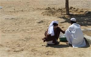 روستایی که آب و راه ندارد