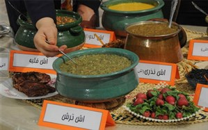 جای خالی غذاهای بومی محلی در منوی رستورانهای اردبیل