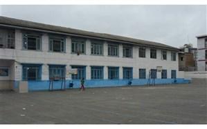 دبستان حافظ بابل جای خود را به ساختمان جدید میدهد