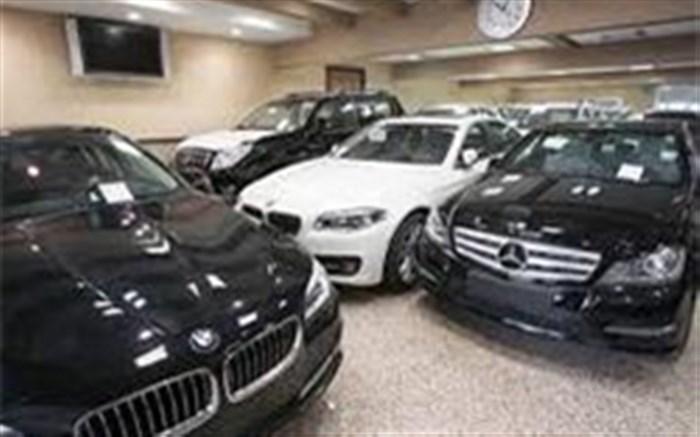 قاچاق ماشین