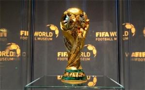 استرالیا و اندونزی نامزد میزبانی از جام جهانی شدند