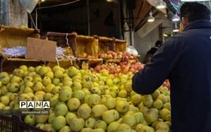 میادین و بازارهای میوه و تربار تهران شنبه تعطیل است