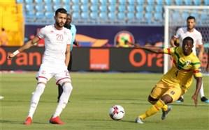 جام ملتهای آفریقا؛ تساوی تاریخی مالی را صدرنشین نگه داشت