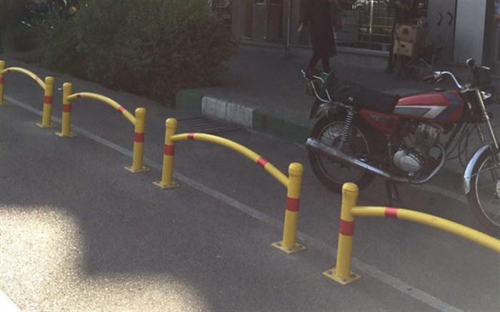 مسیر ویژه دوچرخه