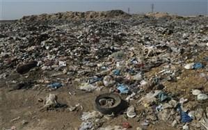 تغییر محل دفن زباله، نیازمند ۴۰ میلیارد ریال اعتبار است