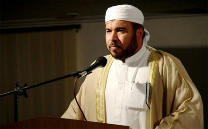 شیخ ابراهیم محمدی