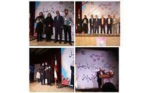 بانوان قمی صدرنشین جشنواره الگوی برتر تدریس