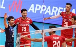 زمان آغاز تمرین تیم ملی والیبال ایران برای حضور در المپیک 2020 مشخص شد