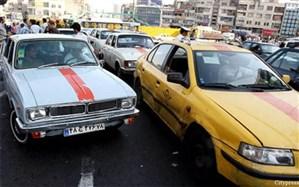 نوسازی تاکسی ها با قسطهای میلیونی
