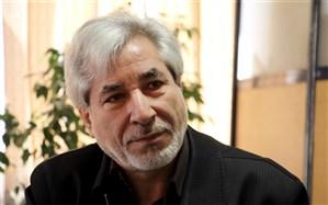 عرب سرخی برای تحمل یک سال حبس عازم اوین شد