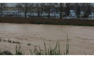 هشدار مدیریت راههای کشور درباره احتمال بالا آمدن آب رودخانهها