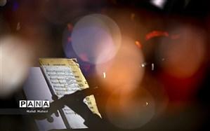 گروه موسیقی «هماهور» به یاد استاد تجویدی مینوازد