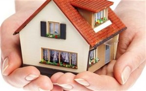 نخستین واحد مسکونی احداثی مناطق سیلزده  آماده سکونت میشود