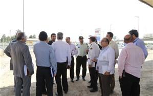 برگزاری مانور مدیریت بحران در میدان ۷۲ تن شهر قم