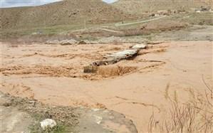 مردم از اتراق در کنار رودخانههای آذربایجان غربی پرهیز کنند