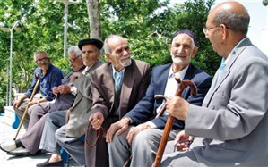 یک میلیون سالمند بعد از بازنشستگی در ایران کار میکنند