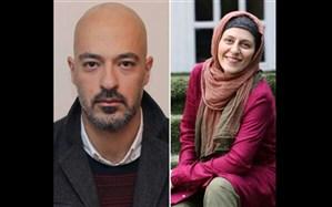 سوسن پرور و سامان دارابی به «مثبت فکر کن» پیوستند
