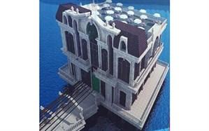 احداث رستوران دریایی آستارا با دریافت 30 مجوز از دستگاه های ذی ربط