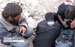 ابتلای ۵ هزار معتاد متجاهر به بیماریهای صعبالعلاج در تهران