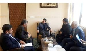 اختصاص هزار میلیارد ریال تسهیلات ارزان قیمت به شهرداریهای استان اردبیل
