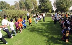 4 میلیون دانشآموز در طرح اوقات فراغت شرکت میکنند