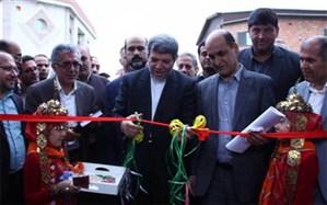 نمایشگاه دستاوردهای اوقات فراغت دانشآموزان گلستان افتتاح شد