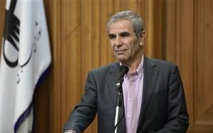 جزئیات  اجرای بخشنامه 9 بندی مدیریت منابع  از زبان  معاون مالی  شهرداری تهران