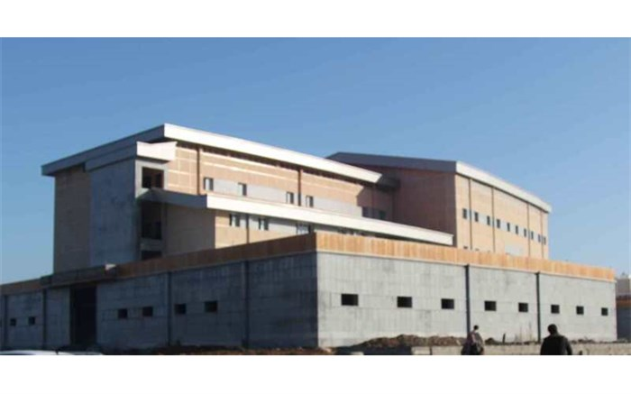 بیمارستان خاتم الانبیا بهشهر