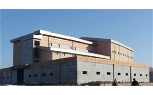 معاون درمان دانشگاه علوم پزشکی مازندران: امیدواریم بیمارستان خاتمالانبیا بهشهر به زودی راهاندازی شود