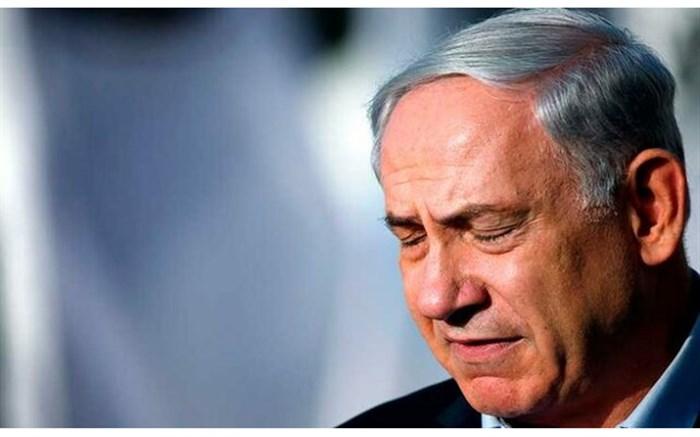 نتانیاهو خواهان اعمال تحریمهای اروپا علیه ایران