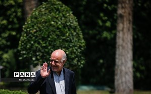 صنعت نفت ایران از پا نخواهد نشست