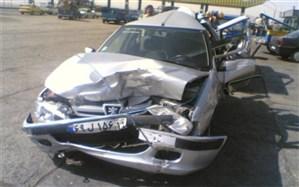 افزایش 7 درصدی فوتی تصادفات رانندگی در مازندران