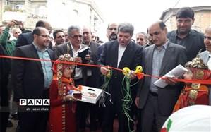 نمایشگاه دستاوردهای اوقات فراغت دانش آموزان گلستان افتتاح شد