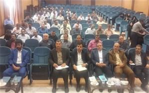 مسیر آموزش و پرورش اصفهان مسیر سند تحول بنیادین است