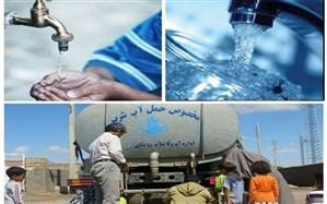 آذربایجان غربی ۵۵ لیتر بیشتر از استاندارد آب مصرف می کند