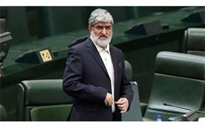 انتشار متن سانسور نشده جوابیه مطهری به روزنامه کیهان